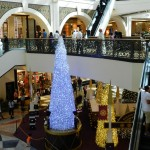 Christmas at Dubai Mall