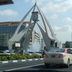 Deira Clocktower in Dubai